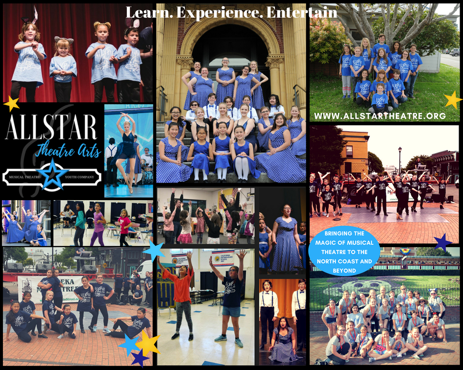 ATA Allstar Photo Collage